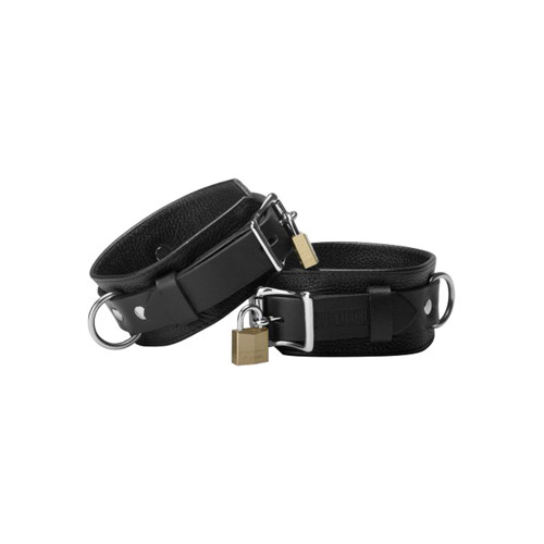 Strict Leather Deluxe Fesseln